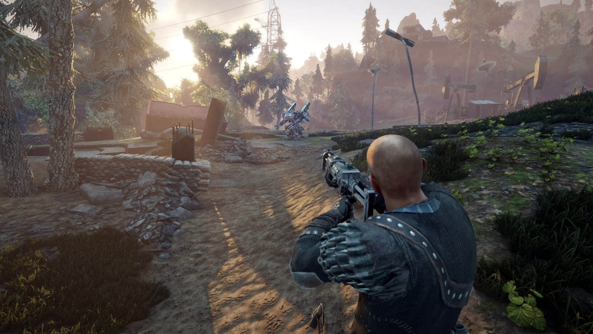 Авторы Готики опубликовали 30 минут геймплея ELEX 2