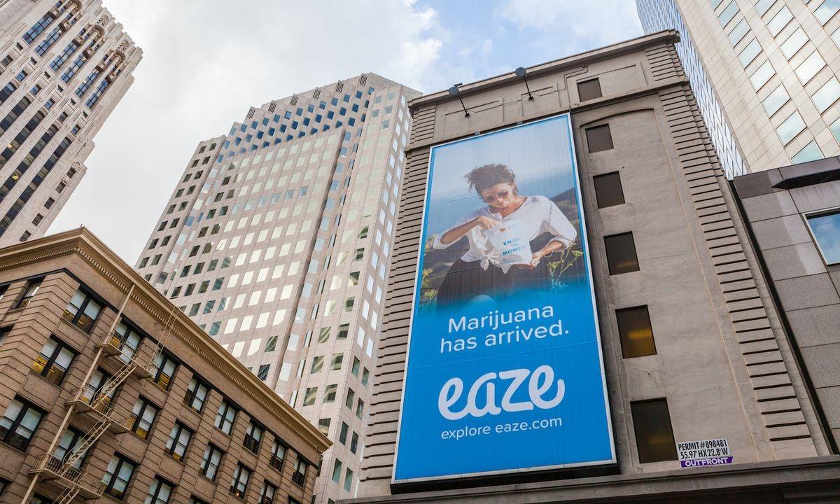 Платформа для продажи марихуаны стала спонсором участника The International по Dota 2