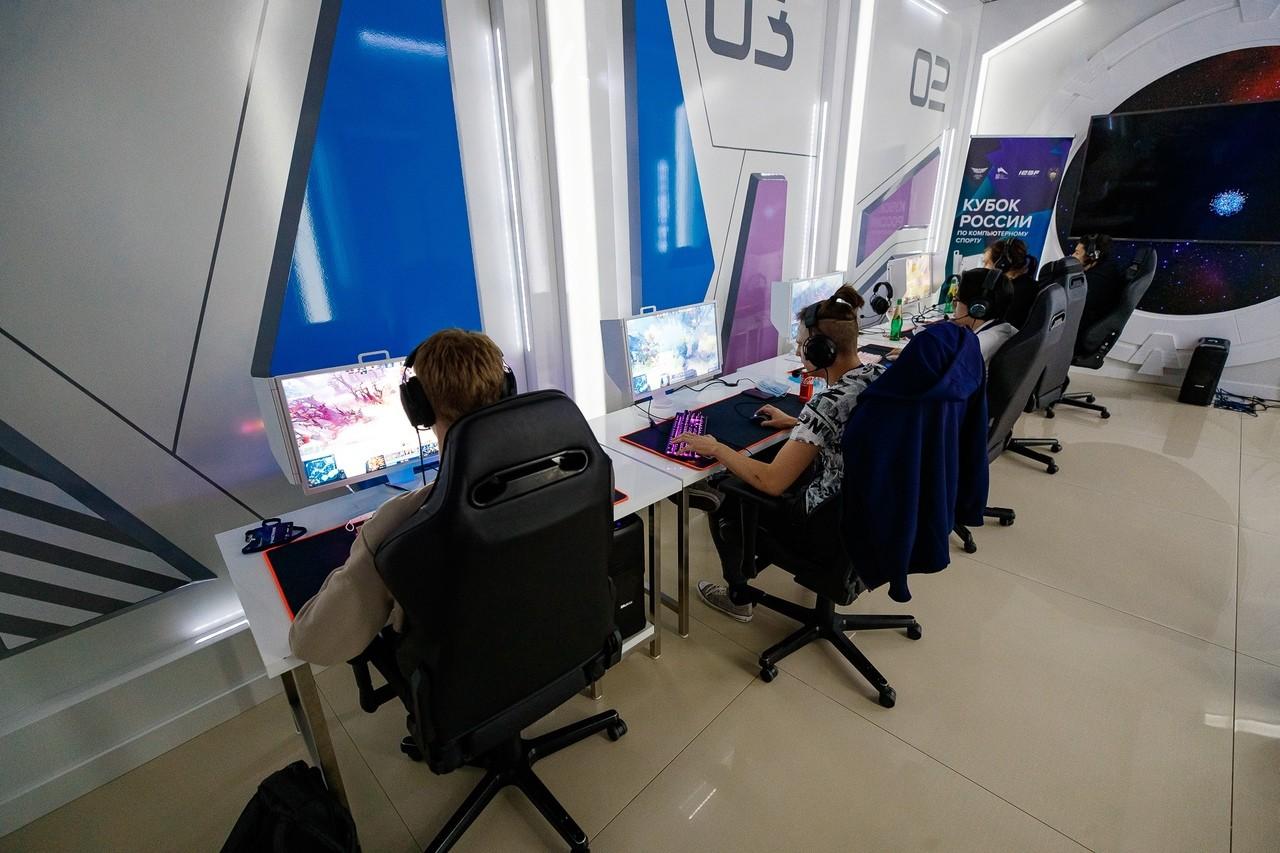 Сборная России по Dota 2 вышла в финал чемпионата мира в Израиле