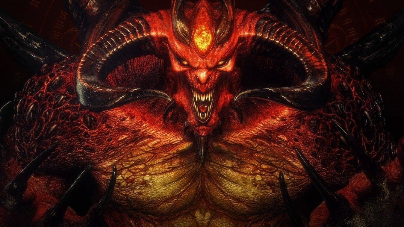 Очередной провал Blizzard игроки раскритиковали Diablo 2 Resurrected