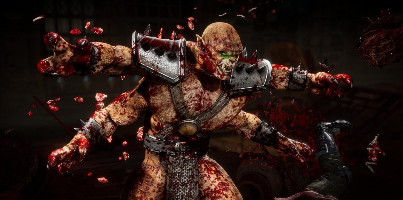 7 худших мужских персонажей в серии Mortal Kombat