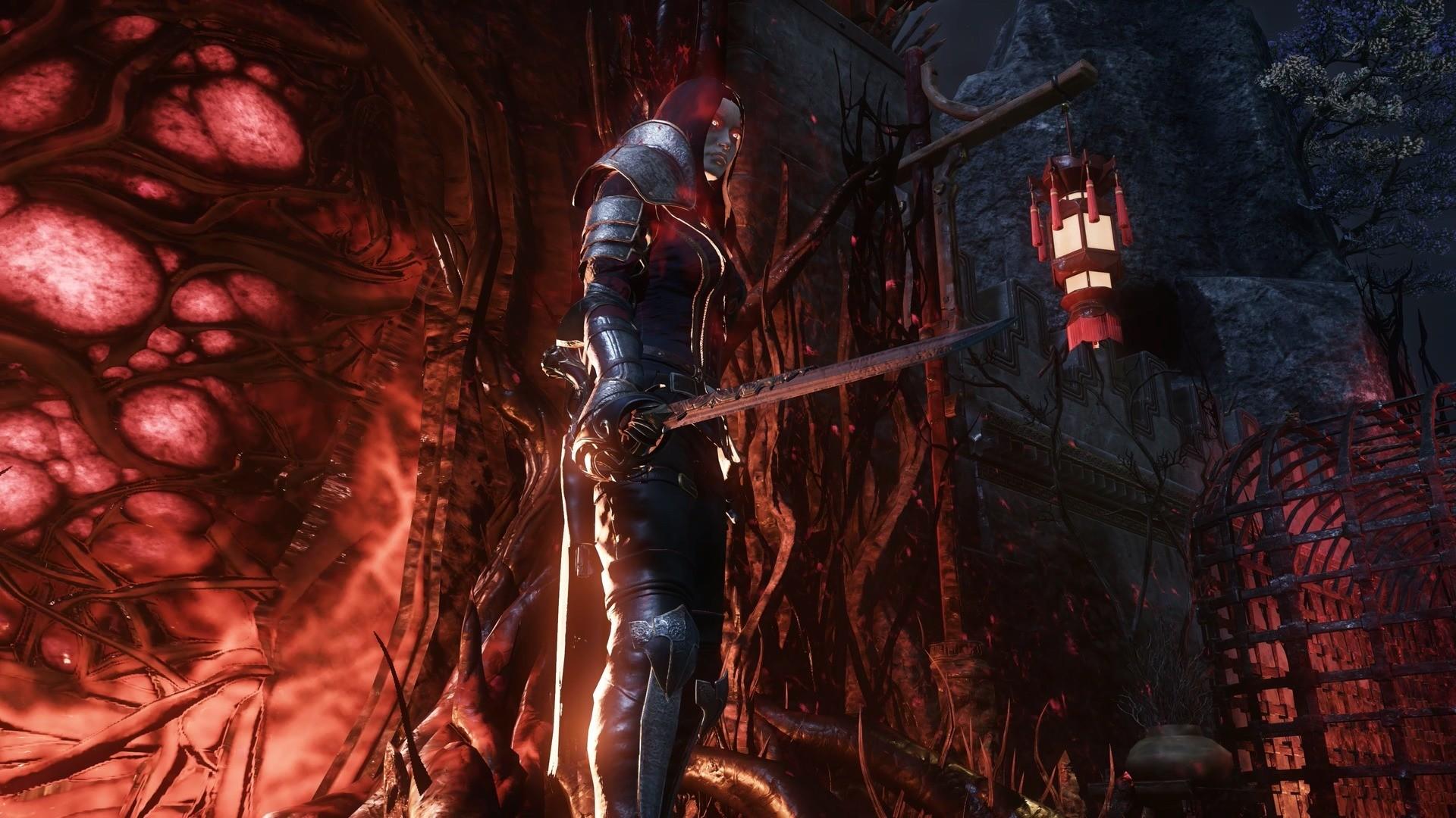 Новый World of Warcraft MMORPG New World почти догнала Dota 2 в Steam