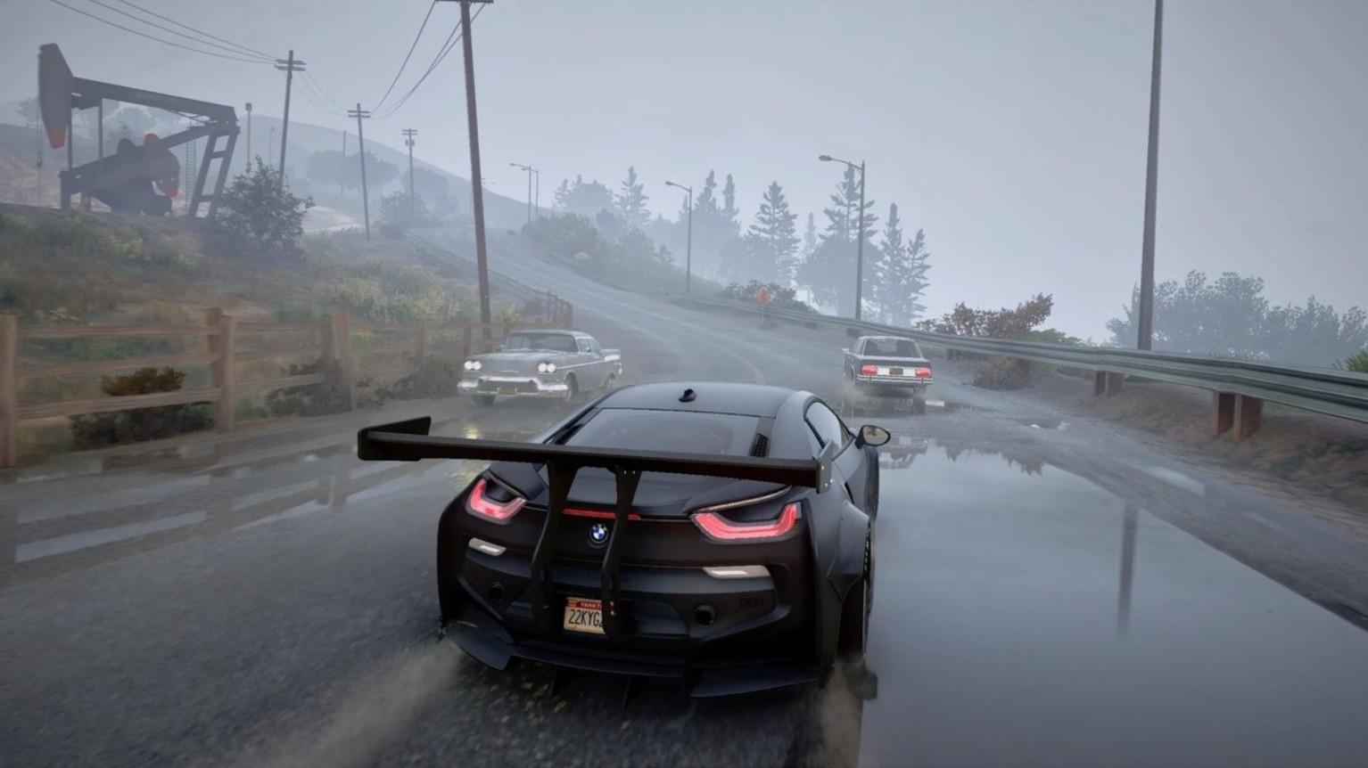 Анонс GTA 6 может состояться в ноябредекабре этого года