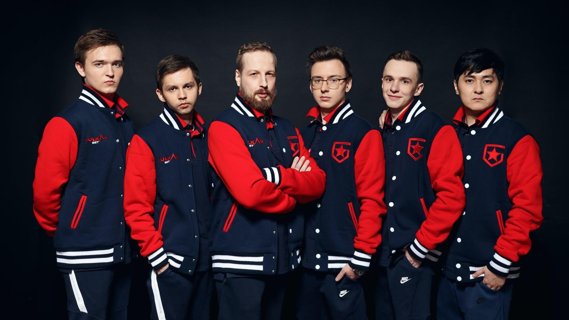 Gambit и Team Spirit вышли на PGL Major Stockholm 2021 по CSGO