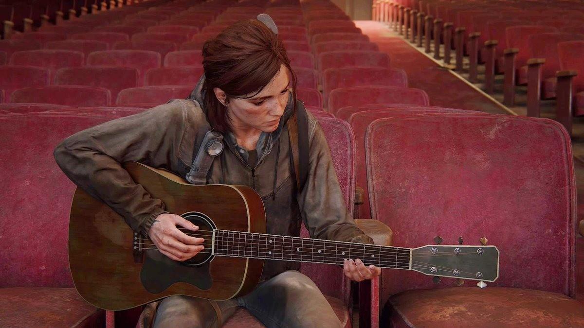 В The Last of Us 2 можно будет сыграть на ПК