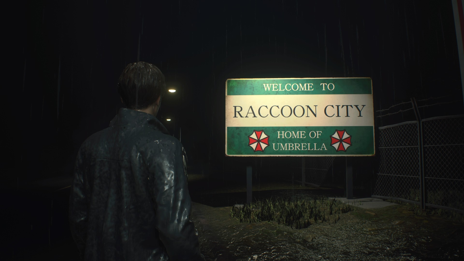 В первом трейлере фильма по вселенной Resident Evil показали монстров и Леона Кеннеди