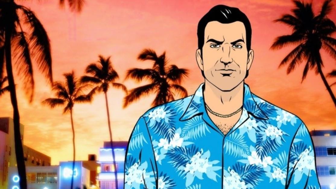 Стала известна дата выхода ремастеров GTA 3 GTA Vice City и GTA San Andreas