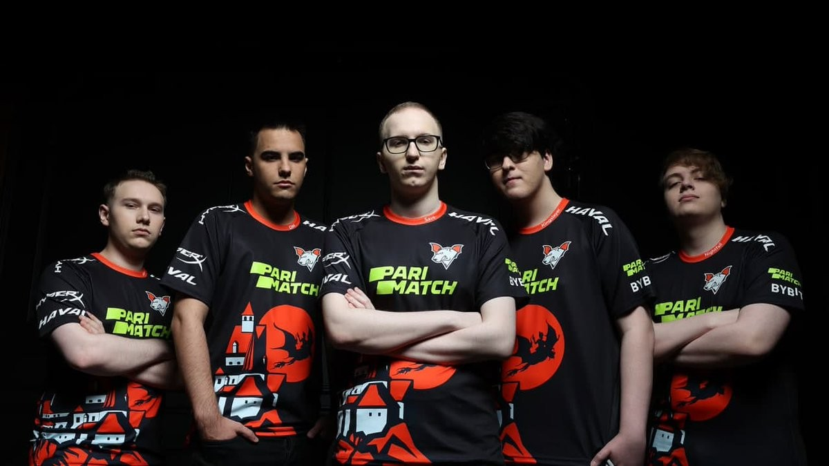 Virtuspro разнесла Evil Geniuses в рамках группового этапа The International 10