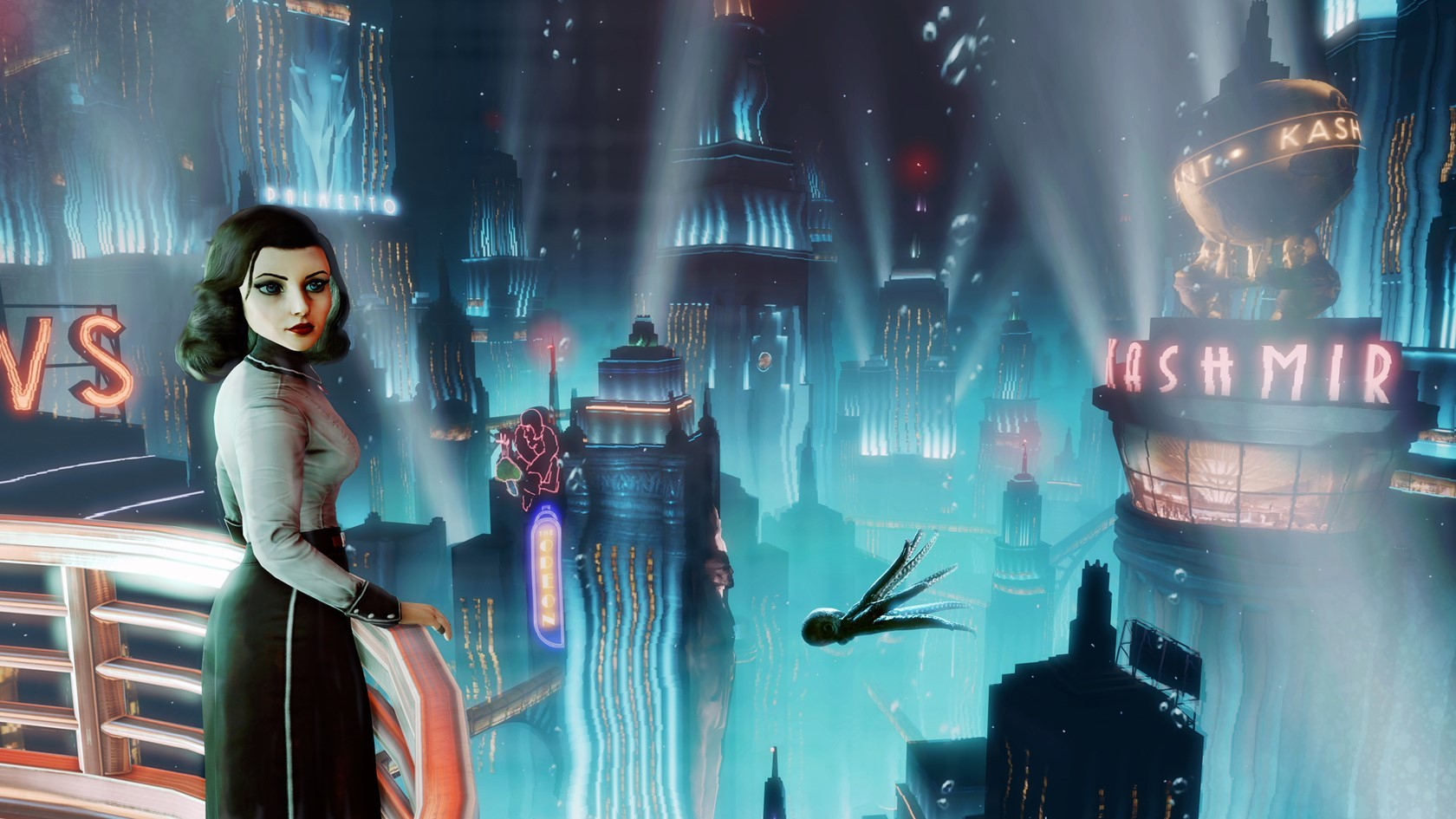 10 лучших сюжетных игр на ПК