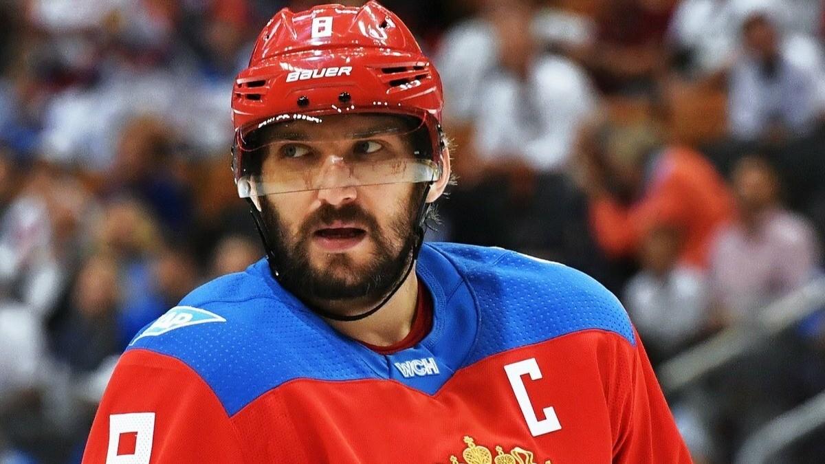 Россия с вами Александр Овечкин обратился к Virtuspro