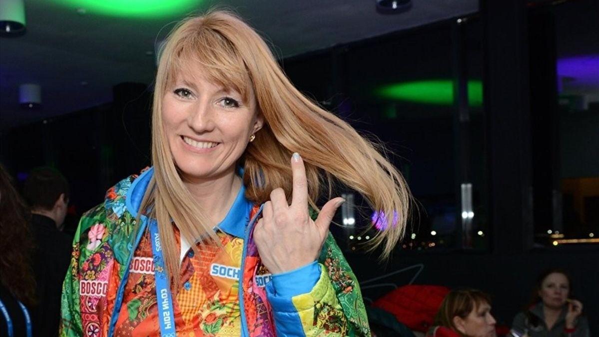 Олимпийская чемпионка обвинила киберспорт в убийстве классического спорта