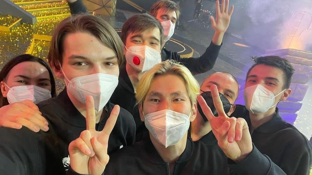 В Госдуме опасаются что игроки Team Spirit могут уехать из России после победы на TI10
