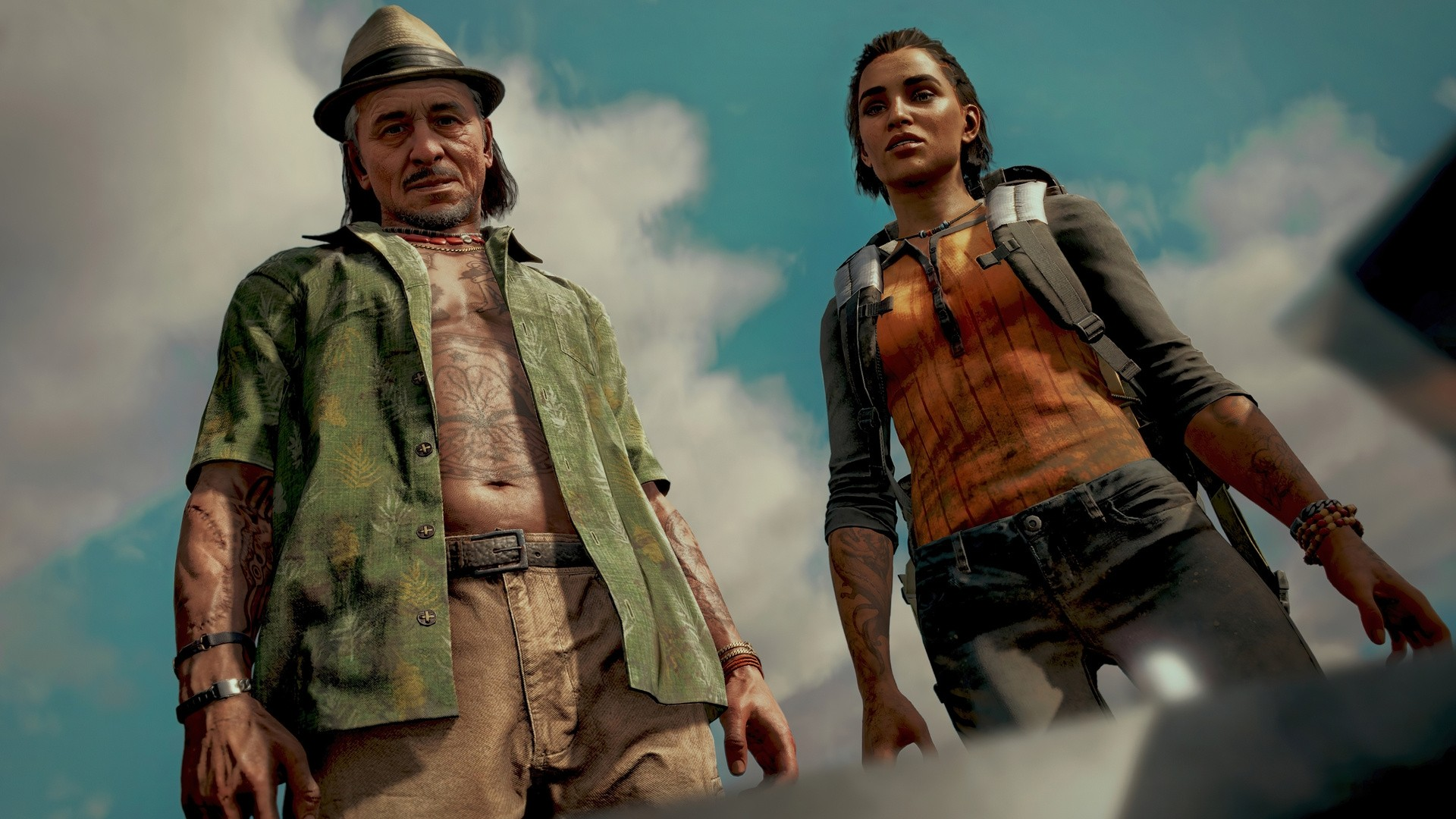 Блогер сравнил графику в Far Cry 6 и Red Dead Redemption 2 Ubisoft не смогла переплюнуть Rockstar
