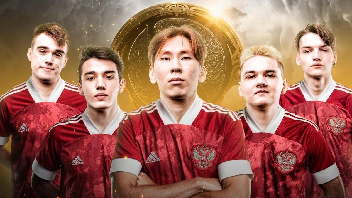 Эксклюзив сборная России по футболу призвала не обижаться на них изза переодетых в российские майки украинцев