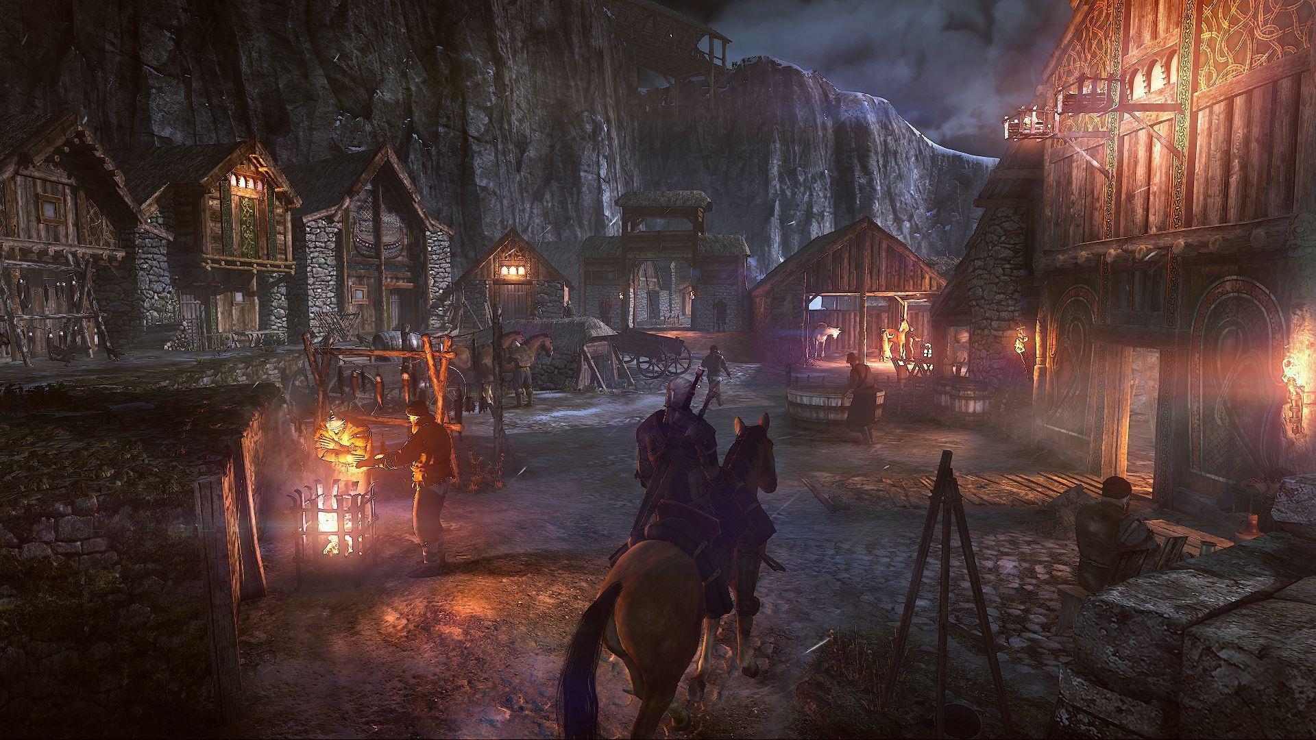 Ремастер The Witcher 3 может выйти в ближайшее время