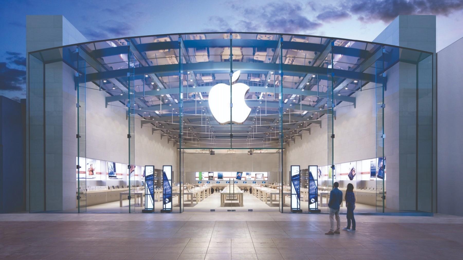 Apple обнаглела Она продает салфетку для дисплея за 2 тысячи рублей