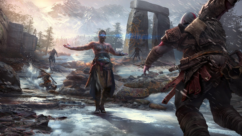 God of War выйдет на ПК в начале 2022 года
