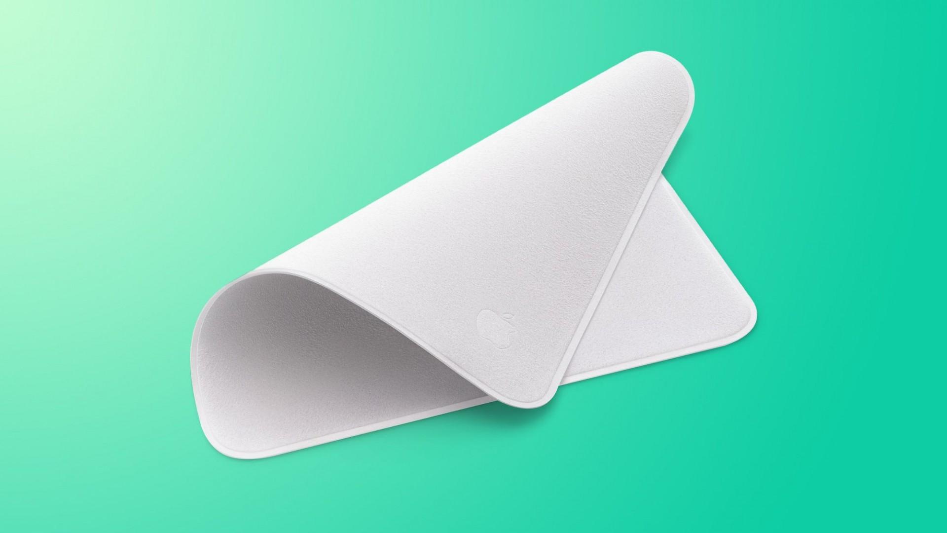 На салфетку Apple выстроилась очередь iPhone нервно курит в сторонке