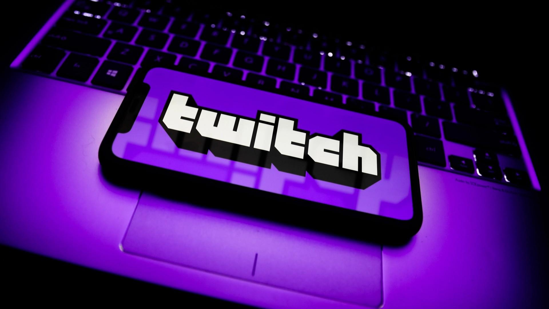Хакеры научились выводить деньги стримеров с Twitch