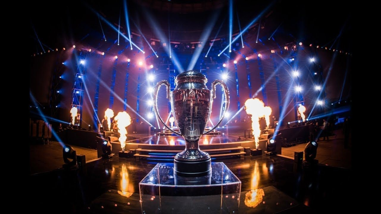 IEM Season XIII Katowice Major кто победит на этапе New Challengers