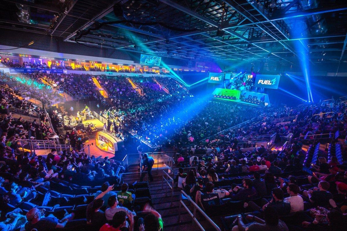 Прогноз на третий этап Overwatch League шанс для Атланты и трудности Далласа