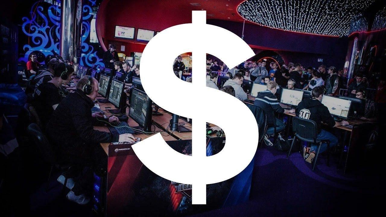 Кто больше всего зарабатывает в киберспорте