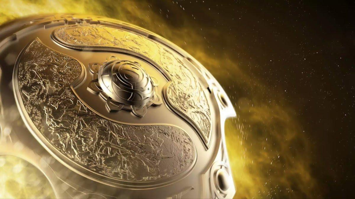 The International главный турнир Dota 2