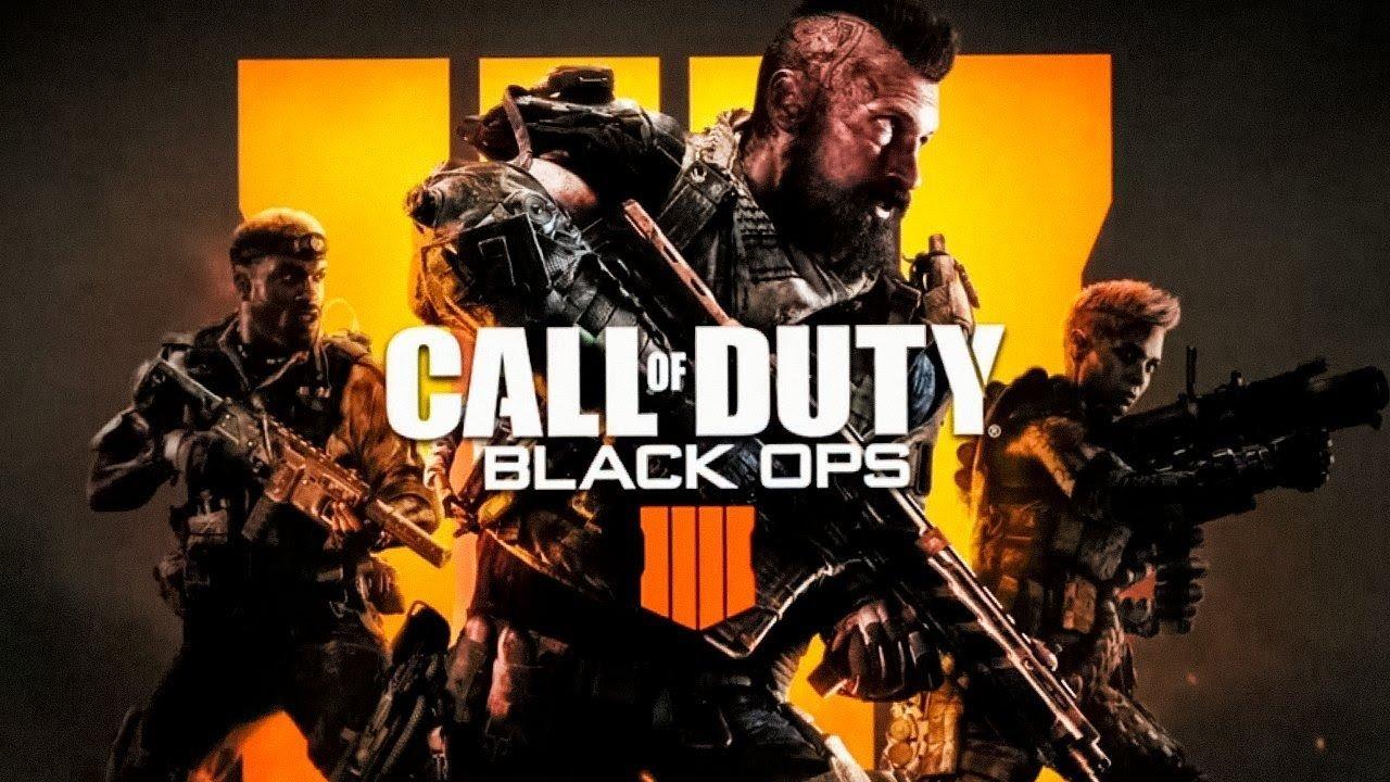 Shroud и DrDisRespect чемпионы первого турнира по Call of Duty Black Ops 4
