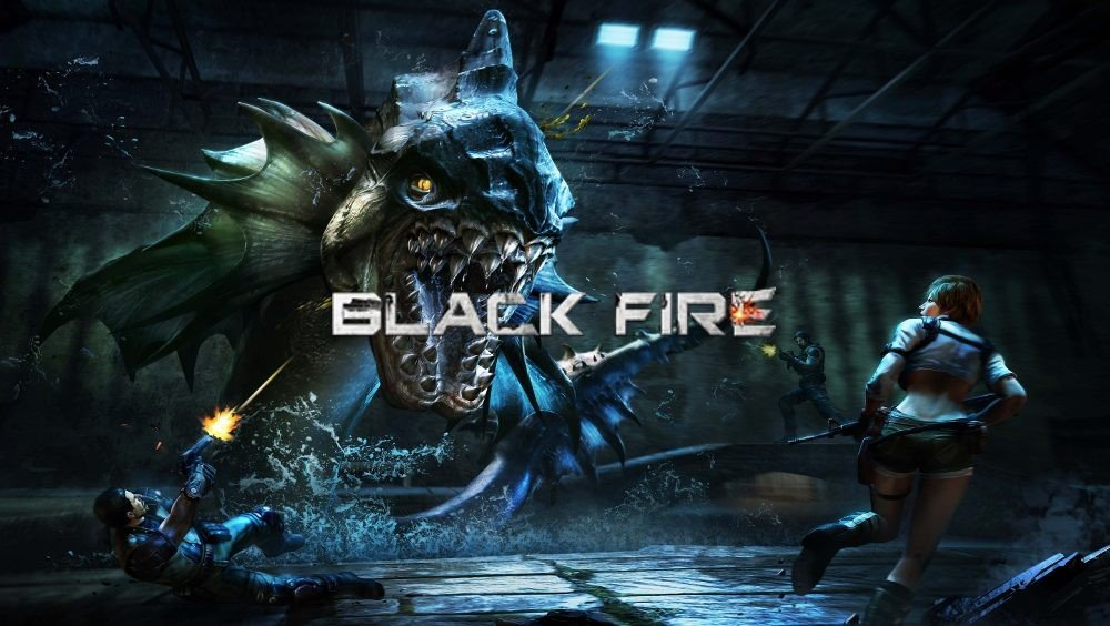 Black Fire прекратила свое существование