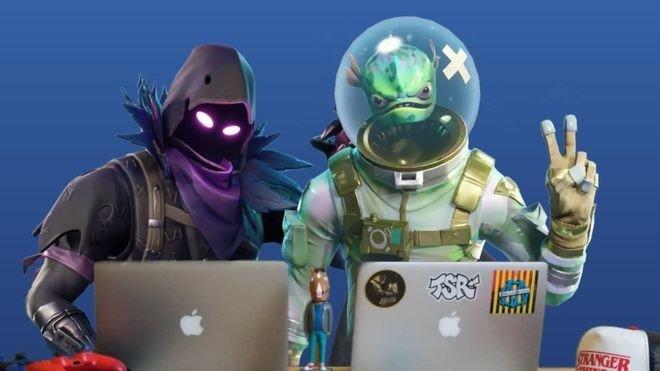 Epic ответили на критику проигроков Fortnite ничего не изменится