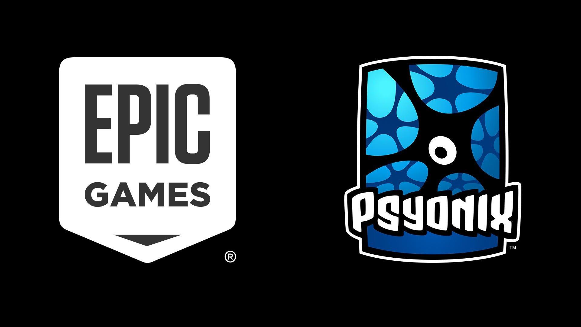 Rocket League переезжает в Epic Store