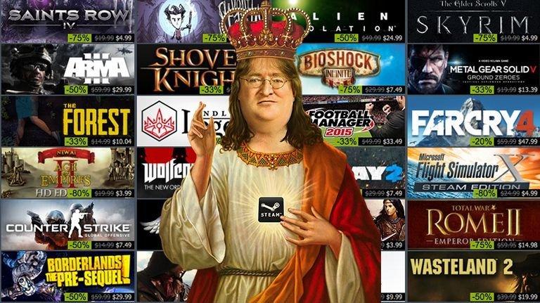 Летняя распродажа Steam подходит к концу разбираем лучшие игры дешевле