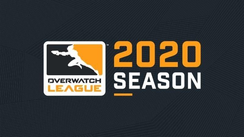Blizzard анонсировали изменения в Overwatch League