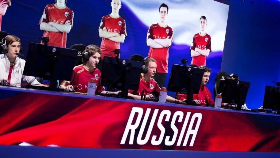 Сборная России по Overwatch объявила состав на чемпионат мира