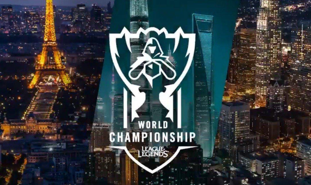 J Team сыграет на Season World Championship 2019