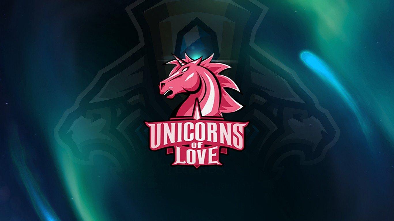 Unicorns Of Love сыграет с Splyce за выход в основной этап Worlds 2019