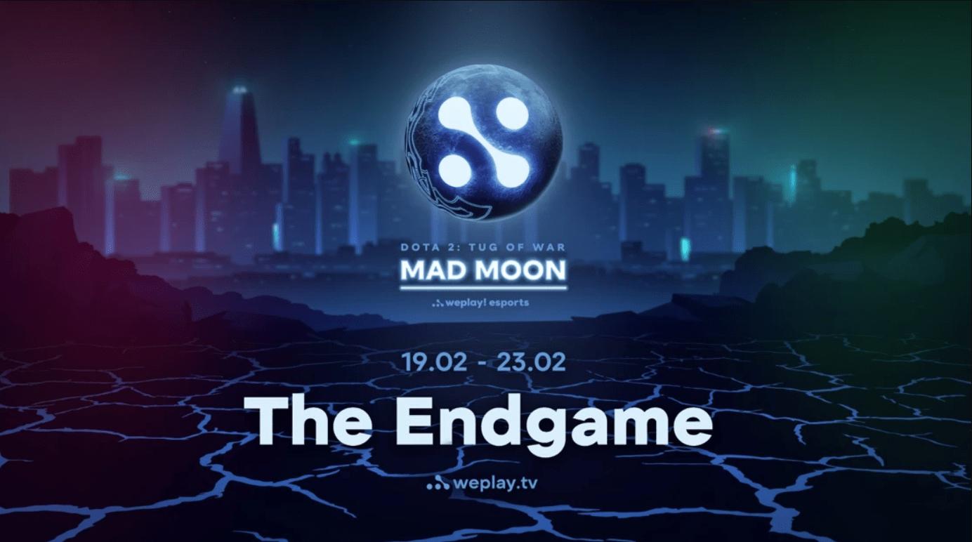 WePlay Mad Moon уже близко на кого ставить Обзор коэффициентов WePlay Tug of War Mad Moon