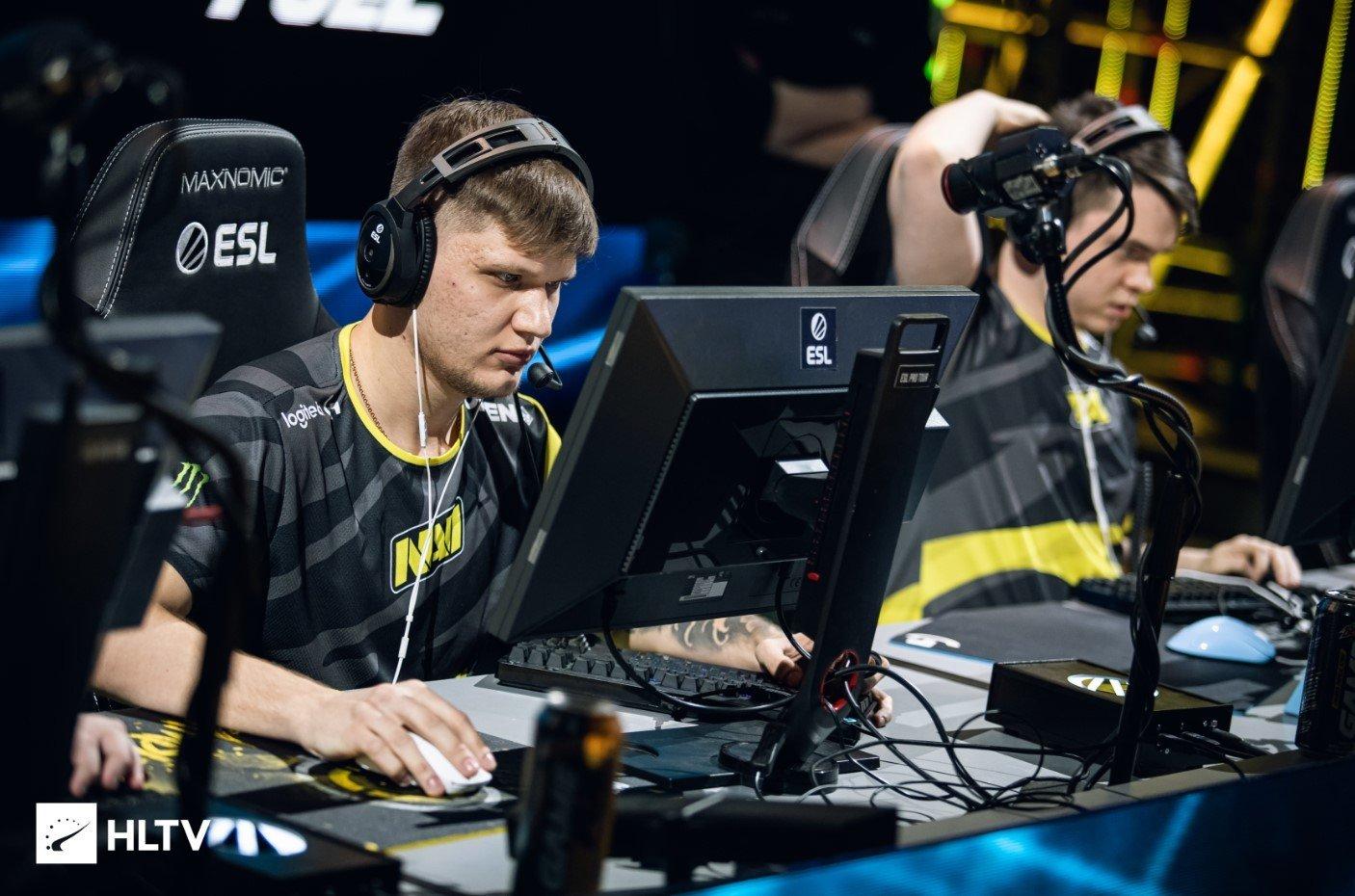 Natus Vincere проиграли G2 Esports в рамках DreamHack Masters 2020