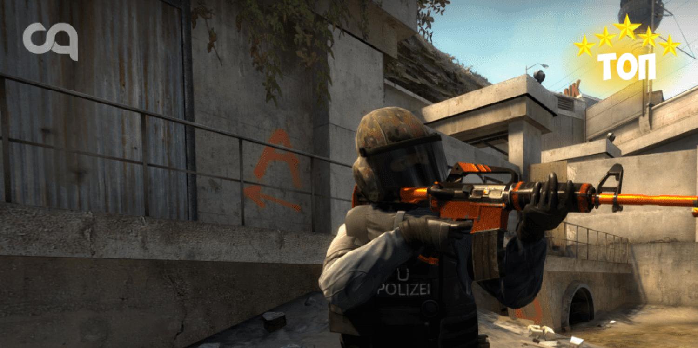 ТОП3 оружия изменивших мету в CSGO после патча