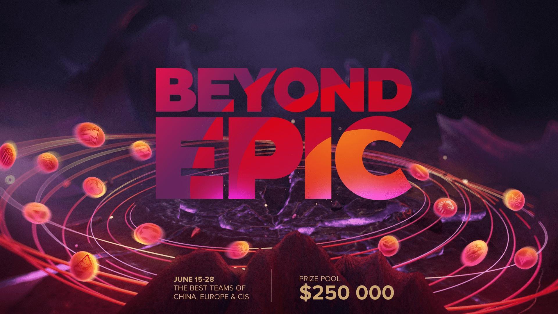 Организаторы BEYOND EPIC будут сотрудничать с YouTubeблогерами