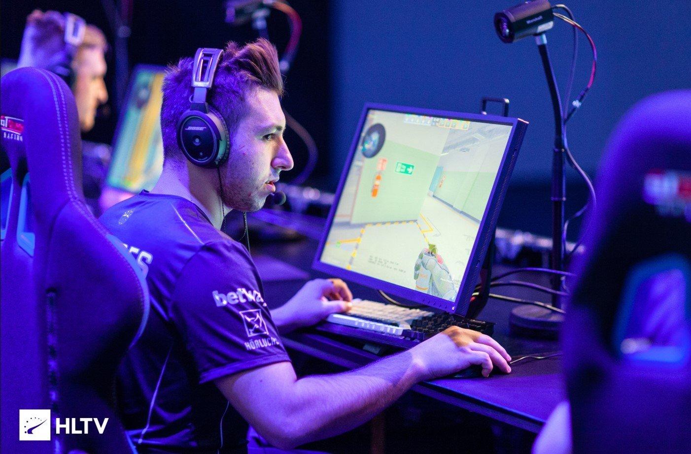 BIG выиграли второй RMRтурнир в финале немцы победили Team Vitality