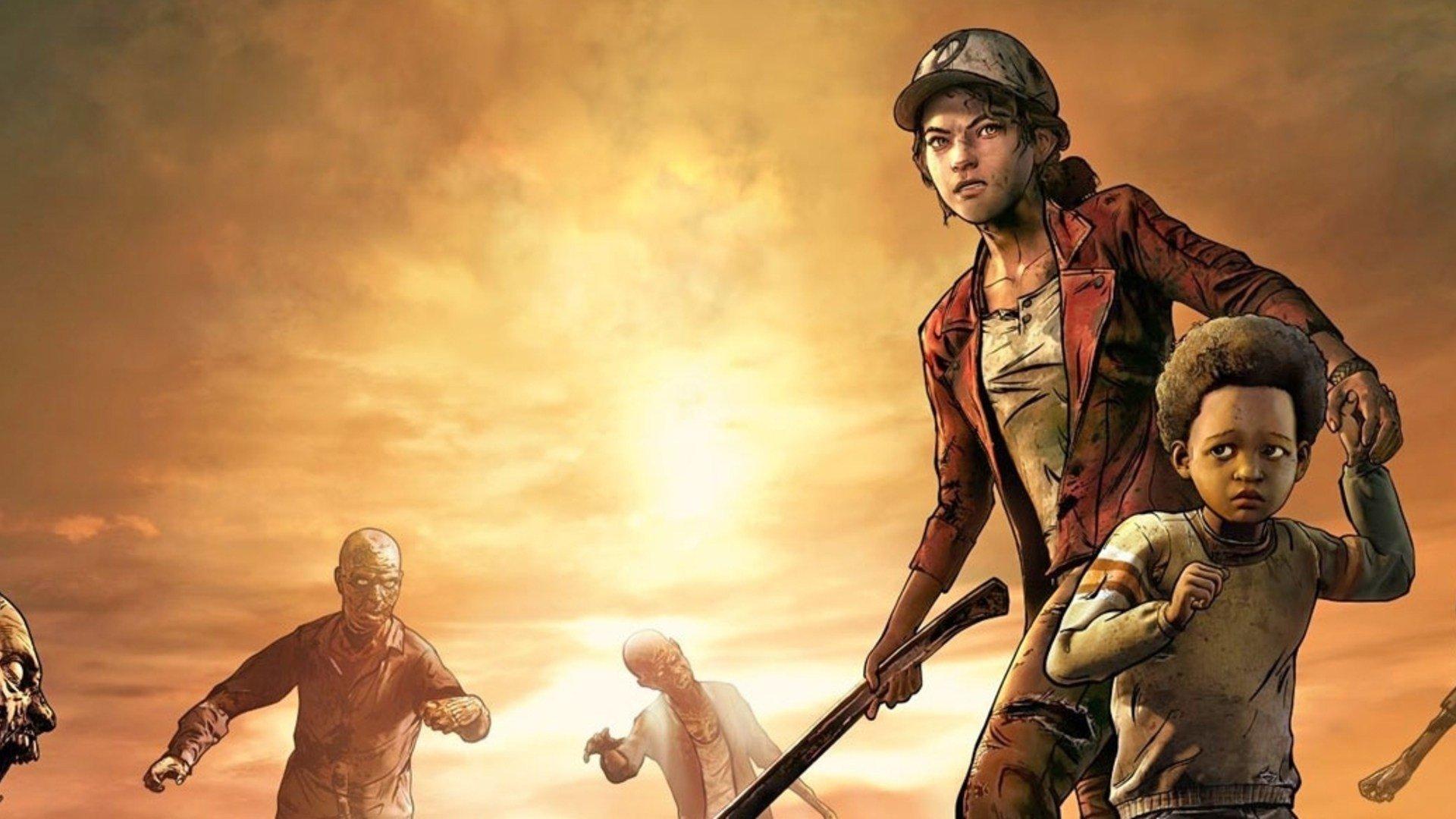 Почти халява 4 игры от Telltale Games всего за 50 рублей в Humble Bundle