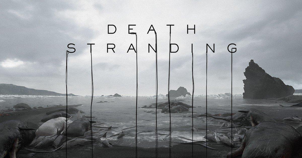 Death Stranding вырвалась в топ по продажам в Steam