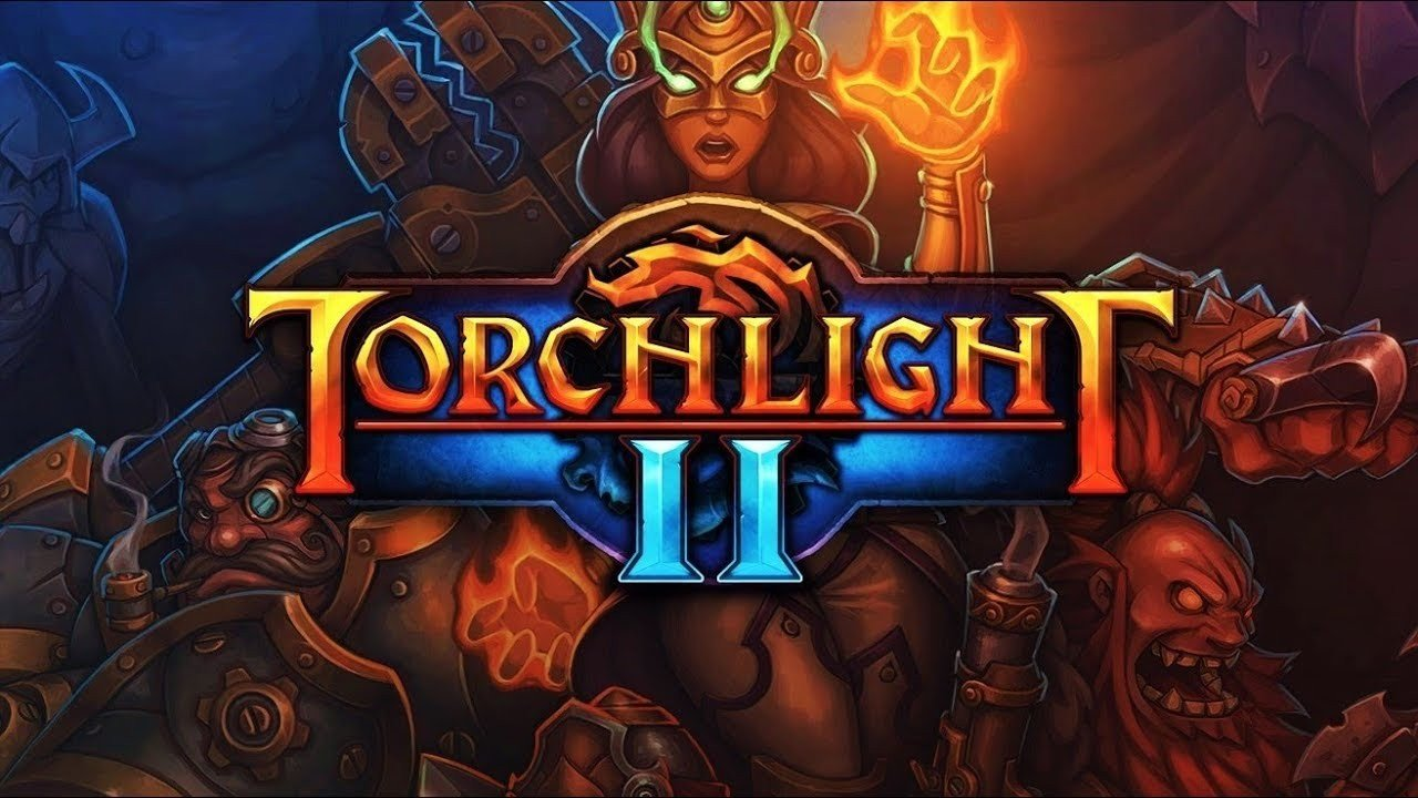 Очередная халява в Epic Games Store Torchlight II раздают бесплатно