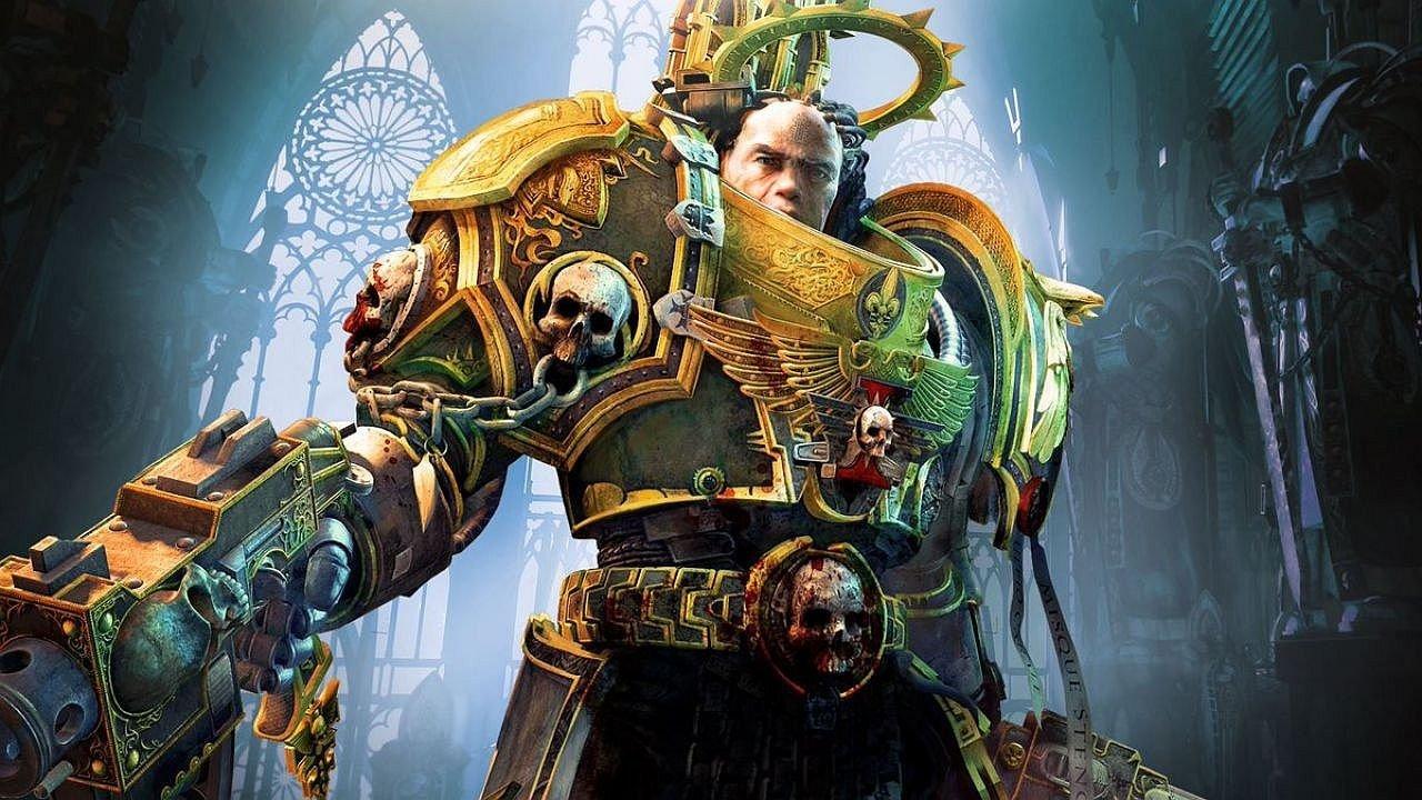 В GOG раздают Warhammer 40000 Rites of War а также действуют скидки на всю серию