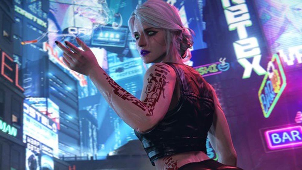 Cyberpunk 2077 должен переплюнуть успех The Witcher 3 CD Projekt RED крайне заинтересованы в этом