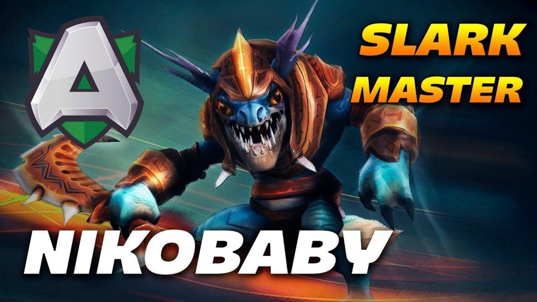 Фишка от Nikobaby которая поможет вам чаще побеждать на Slark