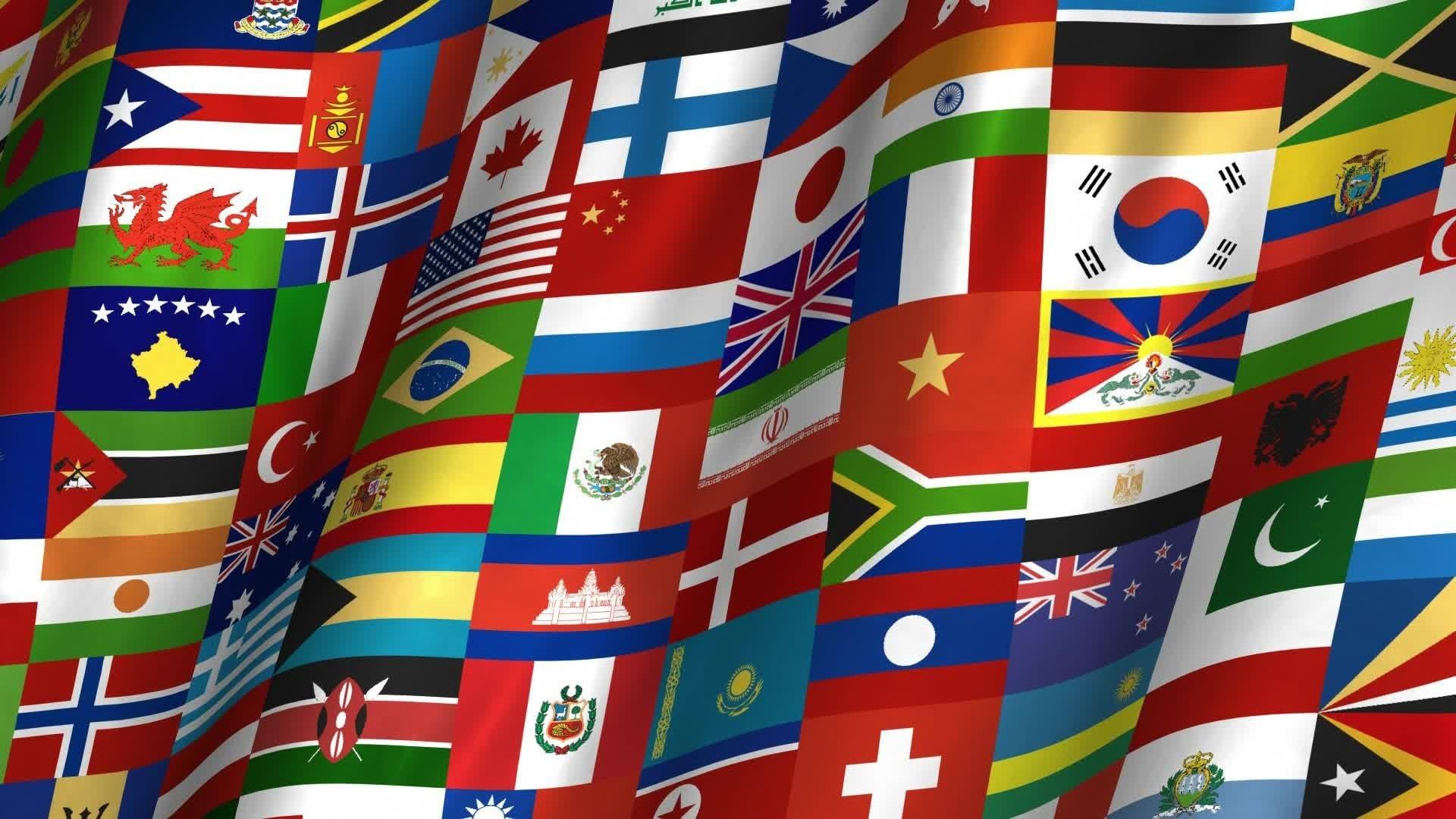 Спорт без границ Семь экзотичных стран которые заявили о себе в киберспорте