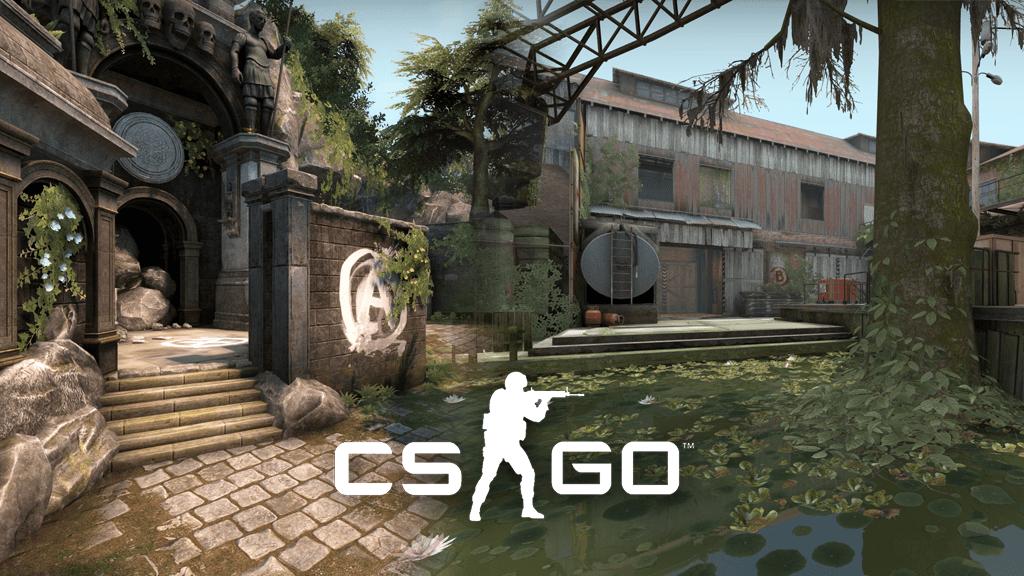 В CSGO улучшили производительность а также в очередной раз обновили карту Mutiny
