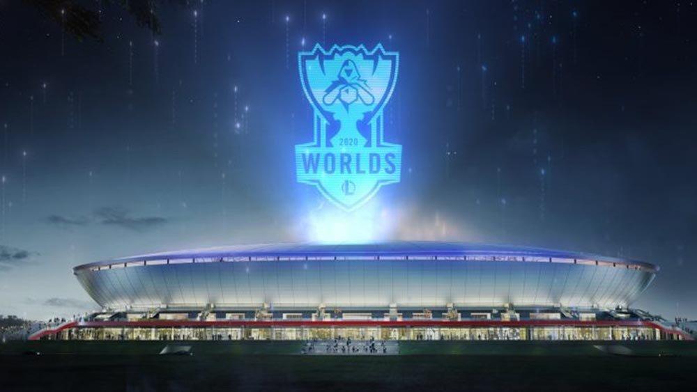 Чемпионат мира по League of Legends состоится несмотря на пандемию